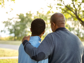 Supporting Teenagers Through Divorce
