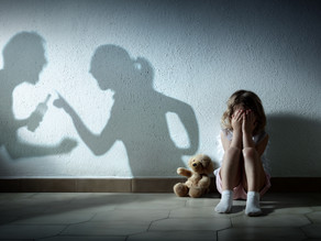 Supporting Children Through a High-Conflict Divorce