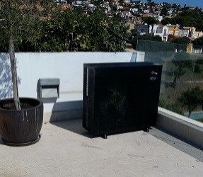 The Most Efficient Heat Pumps Available_