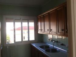 Kitchen Before....