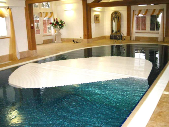 Pool Covers Indoor Pools and Irregular Shapes