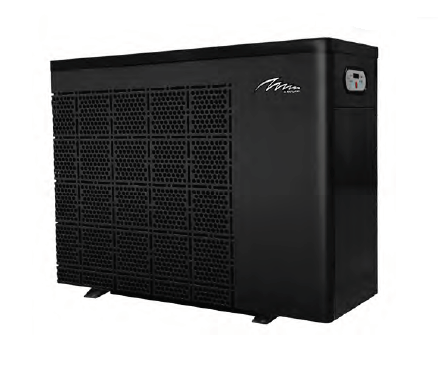Pool Heater Efficient and Low Running Costs