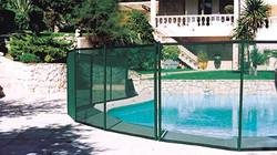 Green mesh option..