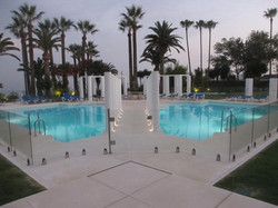 Magnificent pool safety project