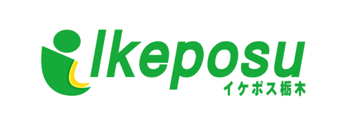 イケポスロゴマーク