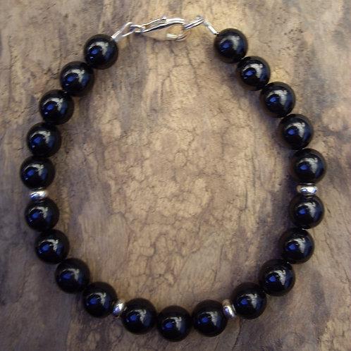 Tourmaline noire – P8