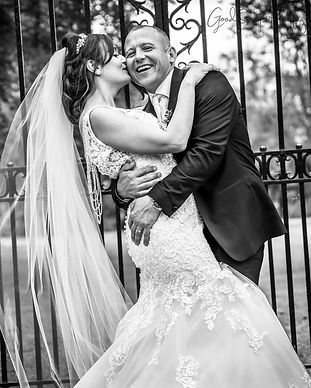 Trisha and Paul Wedding 24-05-2019 Water