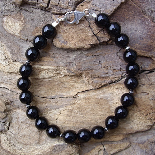 Obsidienne noire – P8