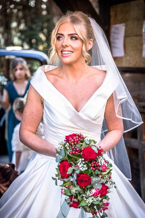 Melissa and Andrew Wedding 17-11-2018 WE