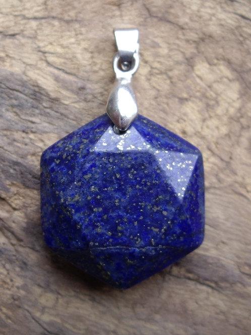 Lapis-lazuli étoile