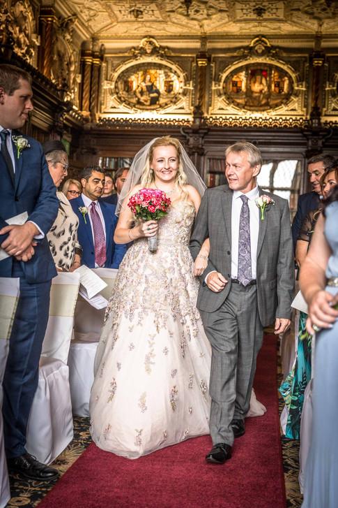 Stephanie and Richard Wedding 08-09-2018