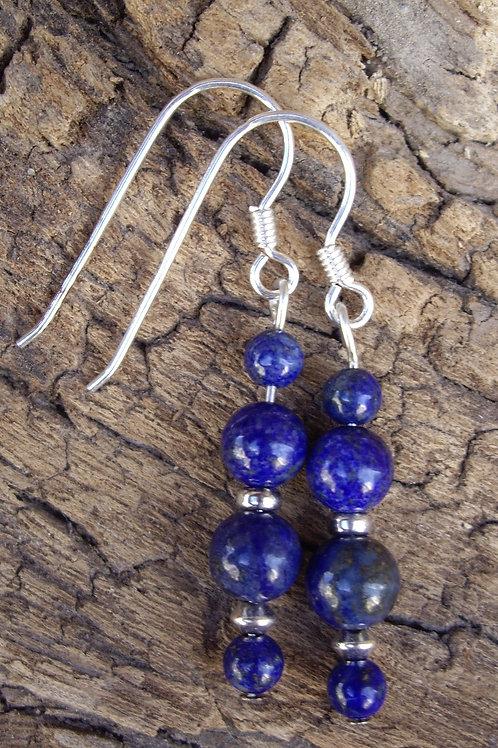Lapis-lazuli P 4 et 6
