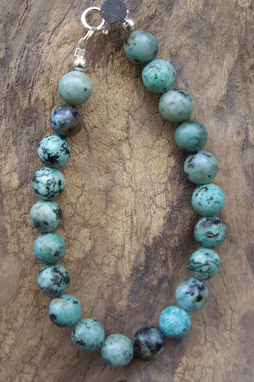 Turquoise africaine – P8