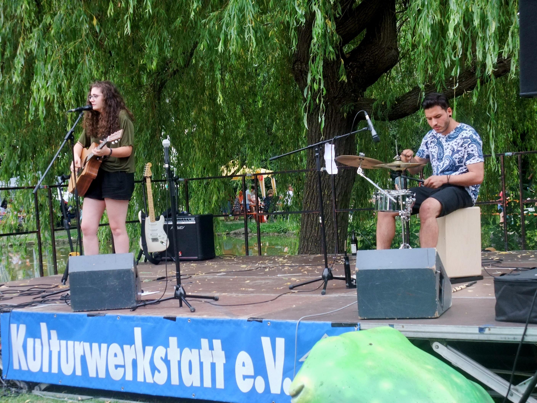 Ententeichfest Reutlingen