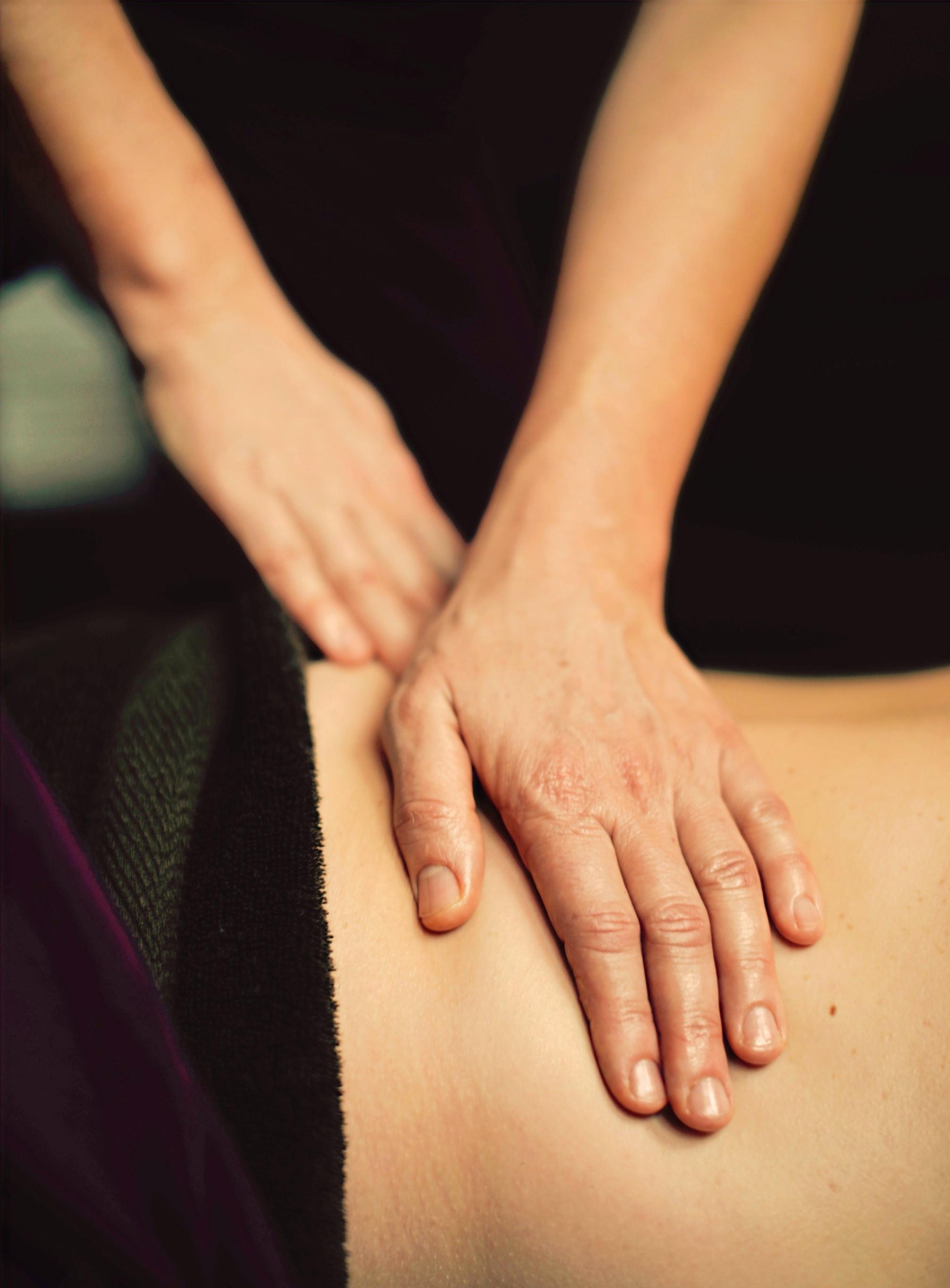 """Massage """"RelaxenSoi"""""""