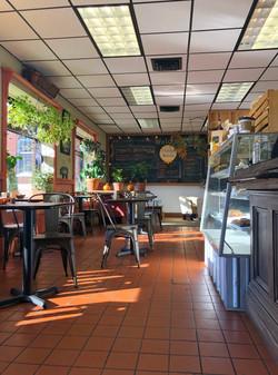 Hunny Bunns Cafe