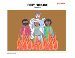 Fiery Furnace Timeline Page