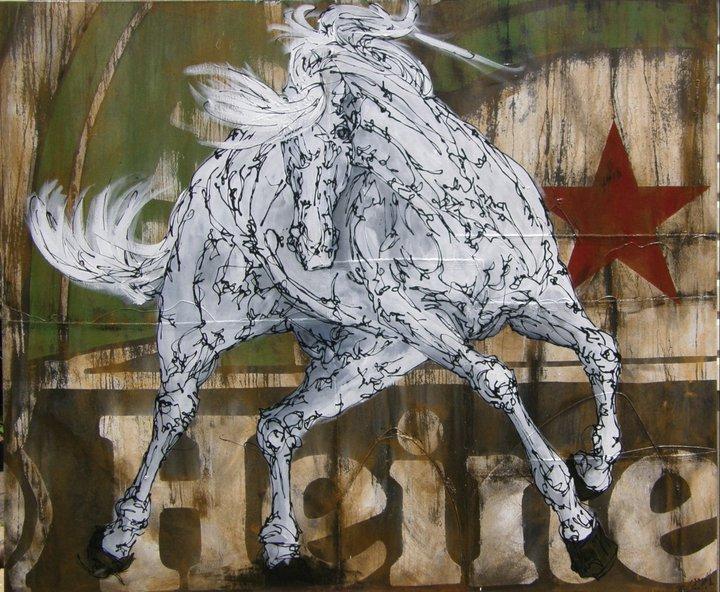 Gek Paard