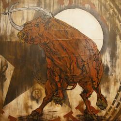 El toro y la Estrelle