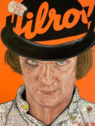Hilroy: A Clockwork Orange