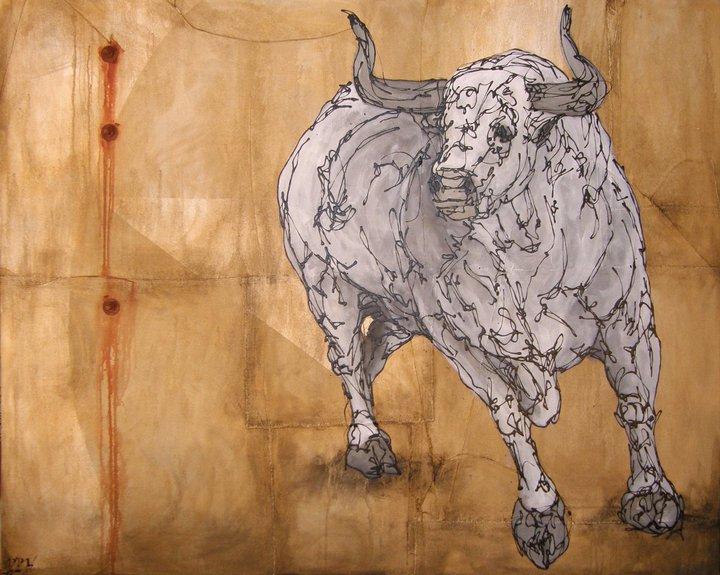 Toro fantasma