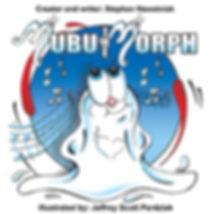 cover of Mubu the Morph book