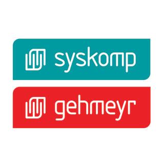 syskomp gehmeyr GmbH