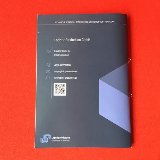 Kataloggestaltung