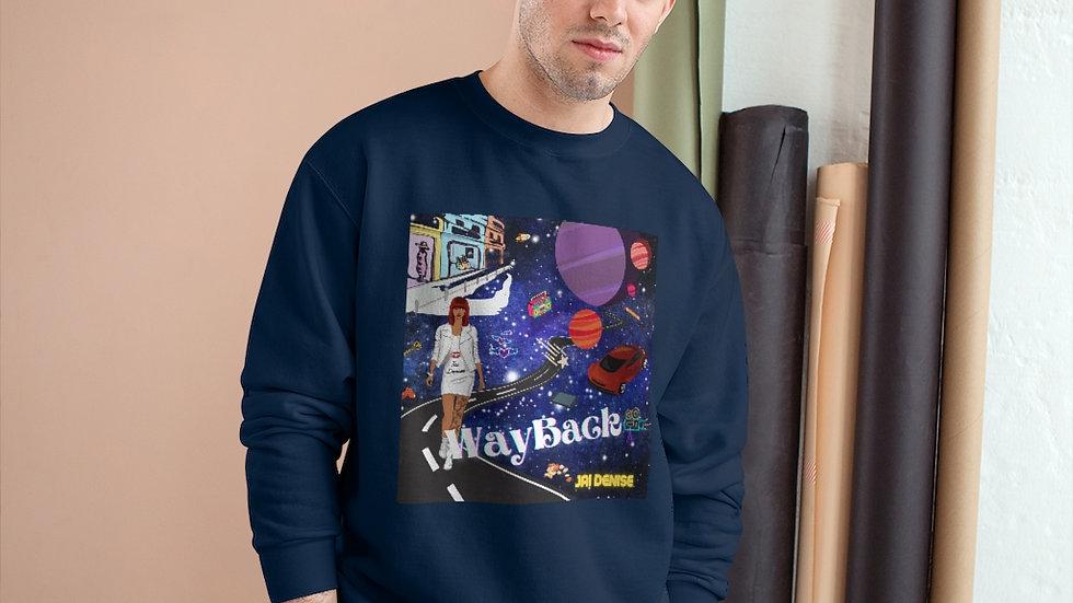 Wayback Unisex Sweatshirt