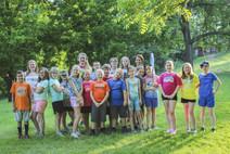 Summer Church Camp