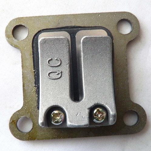 PACCO LAMELLARE MINIMOTO - miniquad minicross universale motori 2 tempi