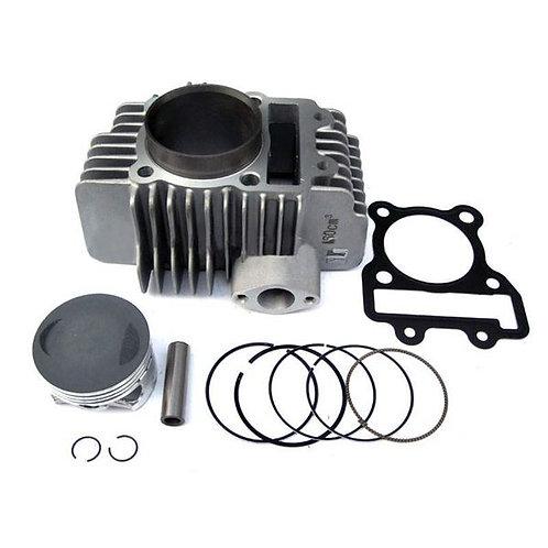 CILINDRO YX 170cc - blocco motore pit bike krz 170 kayo 4 tempi