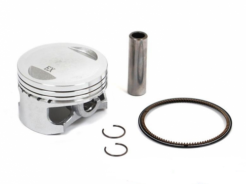 PISTONE 52mm spinotto 13mm PIT BIKE 110CC 125CC - x motore cilindro