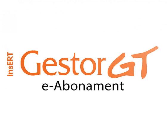 E-abonament Gestor GT