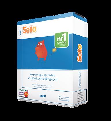 Sello - oprogramowanie do zarządzania aukcjami