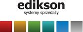 Logo Edikson Kasy fiskalne Gdańsk