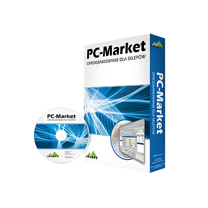 Program handlowy PC Market