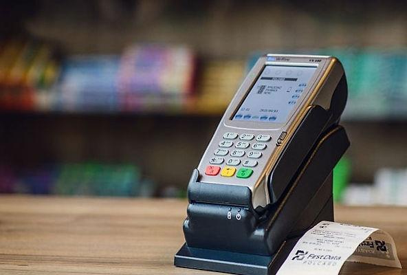 terminale płatnicze gdańsk, terminale płatnicze gdynia