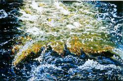 Minnehaha Creek II