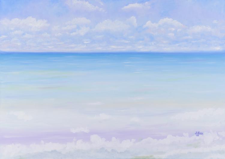 Calm Caribbean