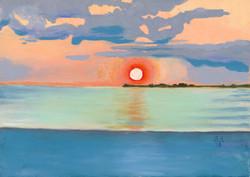 Florids Sunset II WEB