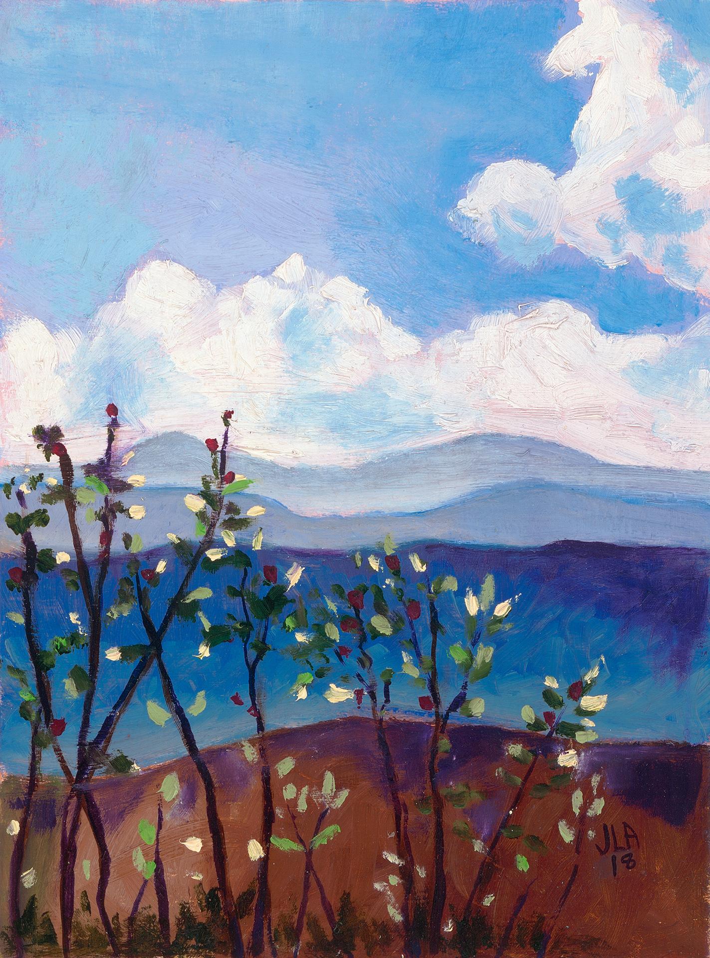 Blue Ridge MountainsWEB