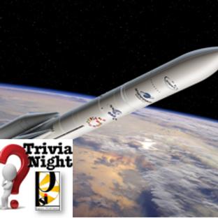 PSIence Night Trivia: Ground Control to Major Tom