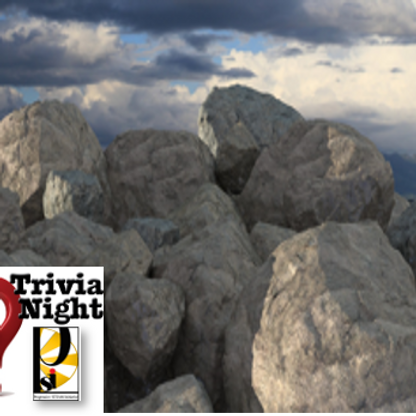 PSIence Night Trivia: We will, We will ROCK you!
