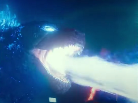 Breaking Down The Godzilla vs Kong Valentines Day Trailer