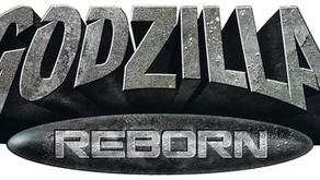 Kongzilla-Thon: Godzilla Reborn