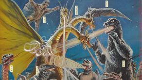 Godzilla-thon: DESTROY ALL MONSTERS (1968/1969)