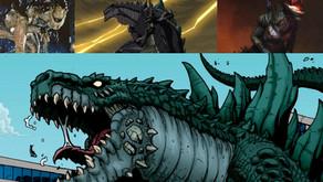 20 Years of ZILLA: Part 2 - Godzilla: The Series