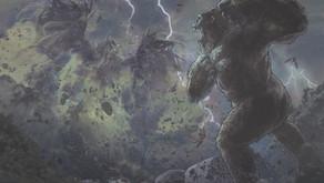 Will Camazotz Destroy Skull Island In Kingdom Kong?