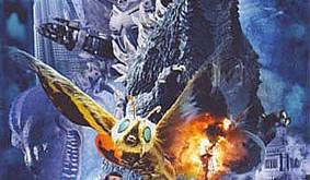 Godzilla-thon: GODZILLA: TOKYO S.O.S. (2003)